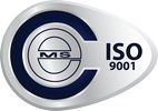 ISO 9001 CEMS